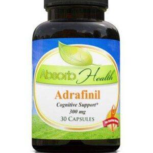 adrafinil supplement