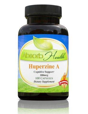 Huperzine A Supplement