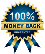 Money back guarantee Absorb Health