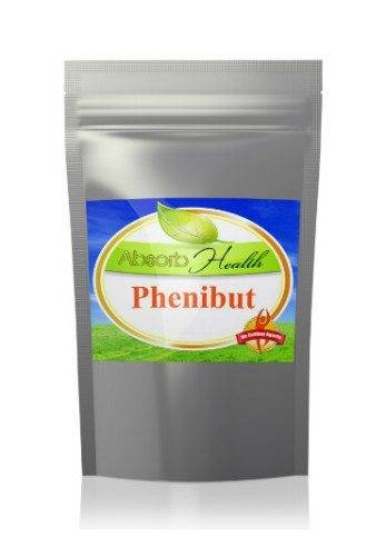Phenibut Powder Absorb Health