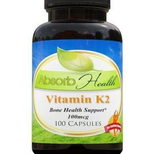 Vitamin K2 M7 Supplement