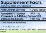 Green Tea Extract (Green) - Metabolism Support - 500mg 7in(w)x2.